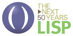 [Logo - LISP - the next 50 years]